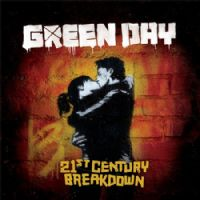 Green Day - 21st Century Breakdown - (Mint)